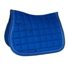 Quilted Jumping Saddel Pad