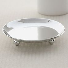 Metal Candle Plate