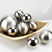 Stainless Steel Decorative Balls