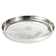 Stainless Steel Round Tray