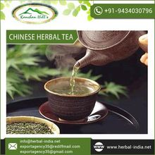 Orchid Chinese Herbal Tea