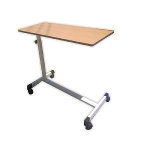 Hospital Adjustable Cardiac Table