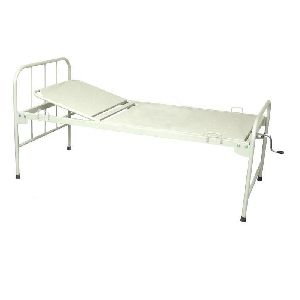Hospital Patient Ward Bed