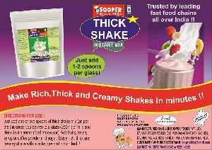 Thick Shake Primex