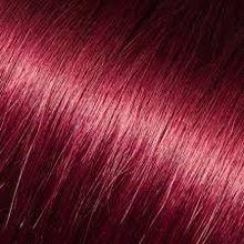 Burgundy Hair Henna