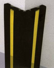 Corner guards Rubber