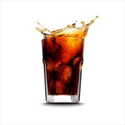 Cola-P Soft Drink Concentrate
