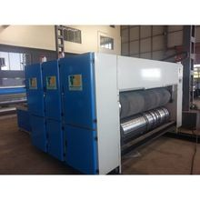 Rotary Slotter Die Cutter