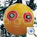 Balloon Terror Eye