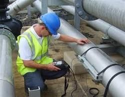 Machine Commissioning Services