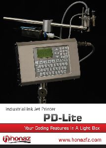Pd Lite Inkjet Printer