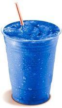 Blue Berry Slush Juice powder