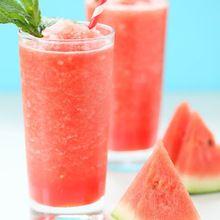 Watermelon Slush Juice Powder