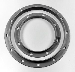 Round Flange For Spiral Duct
