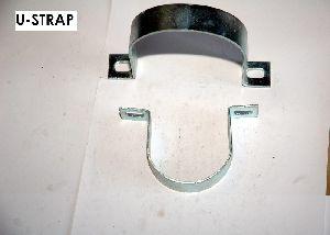 U - Strap Clamps