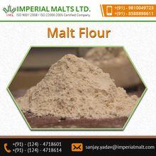 Organic Malt Flour Extract