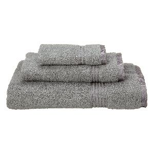 Solid Dyed Plain Egyptian Cotton Towel