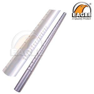 Standardized Ring Mandrel Us Measurement Grooved (laser Marked)
