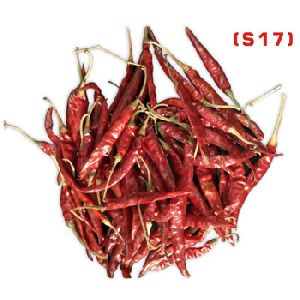 Sannam Red Pepper