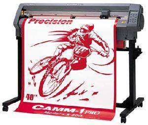 Vinyl Plotter Cutting Equipment