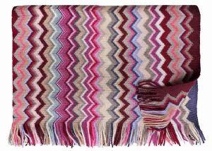 Eagle Firenze Pink Baby Blanket