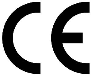 Ce Mark Certification And Iso 9001 Certification