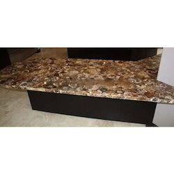 Gemstone Kitchen Counter Top