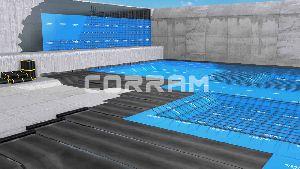 Waterproof Membrane Protection