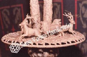 Silver Animal Figure