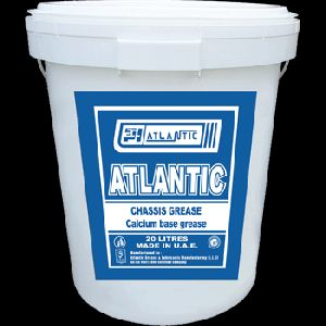 Atlantic Chassis Grease - Calcium Based