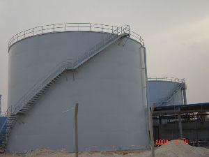 Storage Tanks (Steel)