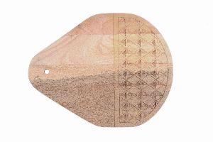 Wooden Kitchen Chopping Cutting Board