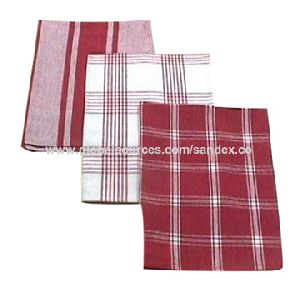 Now Designs Dish Towels, Made Of 100% Cotton, Size