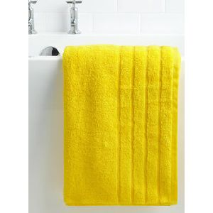 Terry Beach Towel, Made Of 100% Cotton, Suitable For Home With Good Water Absorbency.