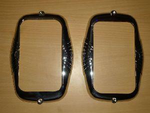 Tail Light Cover For Bajaj Auto Rickshaw Accessories