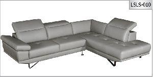 Lshape Leather Sofa