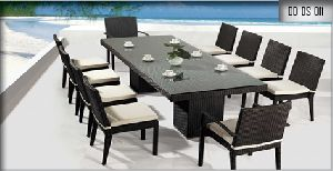 Outdoor Dining Sets- Od- Ds 11