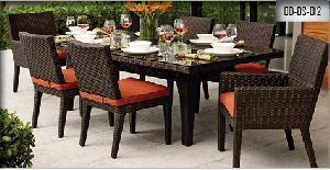 Outdoor Dining Sets - Od- Ds 12