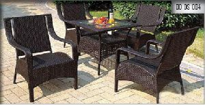 Outdoor Dining Sets - Od- Ds 4