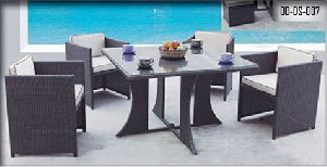 Outdoor Dining Sets - Od- Ds 7