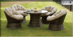 Outdoor Dining Sets - Od- Ds 8