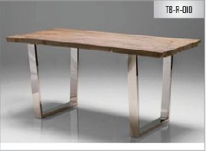 Wooden Table - Tb-r-010