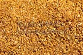 Distillers Dried Grains with Solubles