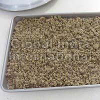 Dried Spent Grains