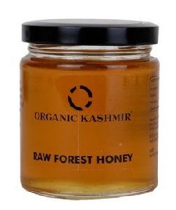 Organic Kashmir  Raw Forest Honey