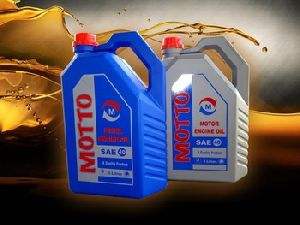 Automotive Lubricants & Grease