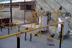 lpg pipeline installation service
