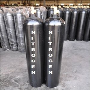 N2 Nitrogen Gas