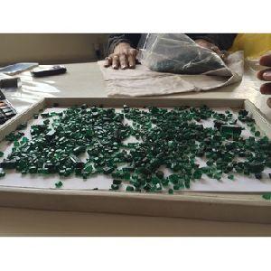 Emerald Rough Stones