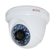 MPHDCV outdoor dome camera